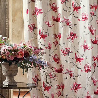 Made to Measure Roman Blinds - Romo