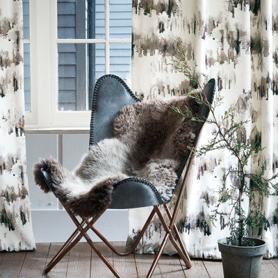 Made to Measure Curtains - Villa Nova